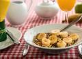 Размерът на масата влияе на апетита