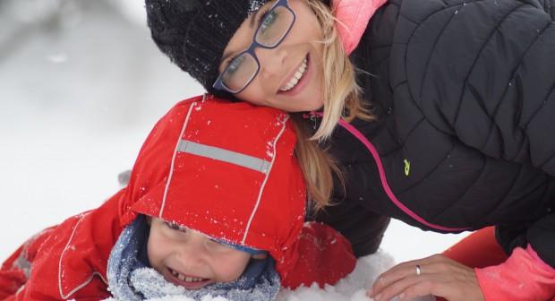 Как да бъдем по-ефективни родители