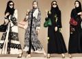 Dolce & Gabbana с колекция ислямски абаи и хиджаби