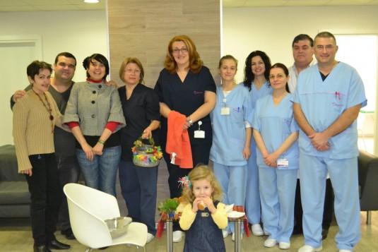 екип клиника New Life