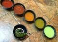 Рецепти за домашни сосове