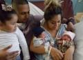 Близнаци се родиха в различни години