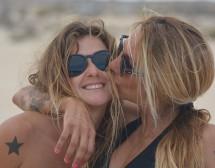 Все повече американки се определят като бисексуални