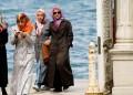 Да бъдеш жена в Турция