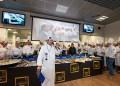 27 топ готвачи в гастрономическо шоу
