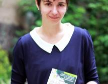 Какво чете Соня Тодорова