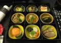 Как изглежда храната на борда на 15 авиокомпании