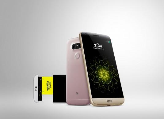 LG+G5