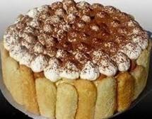 """Торта """"Маркиза"""" по рецепта на Пенка Чолчева"""