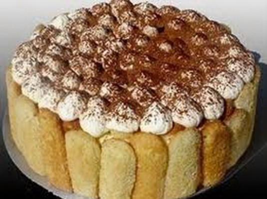 Markiza-torta