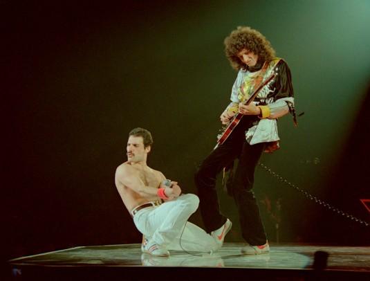 Queen rock Montreal (2)