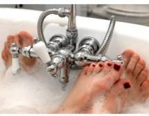 Секс в банята? Да! Съвети за мъже