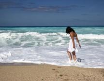 Опасностите на плажа!