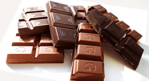 Шоколадът помага на мозъка