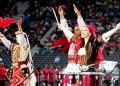 200 българи играят хоро пред 3,5 млн. души в Делхи