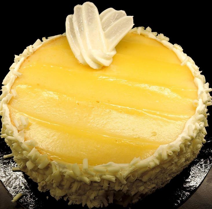 Торта с рикота и лимончело Жената днес