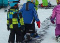 250 деца от 4 държави участват в първото по рода си ски състезание