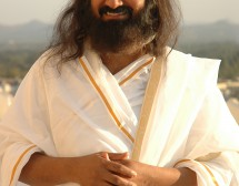Разкриване на безкрайността с Шри Шри Рави Шанкар