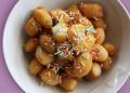 Струфоли – любимият неаполитански сладкиш