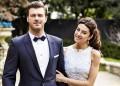 Снимки от сватбата на Къванч Татлъту в Париж