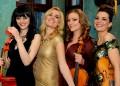 Destiny Quartet се събират в страстно танго