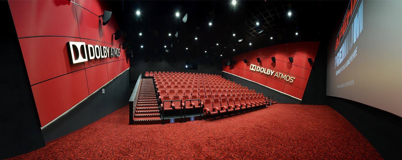 зала Luxe A Reald Experience отвори врати в кино арена мол жената