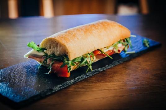 Италиански сандвич