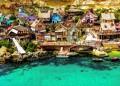 20 райски кътчета на планетата, за които не знаете