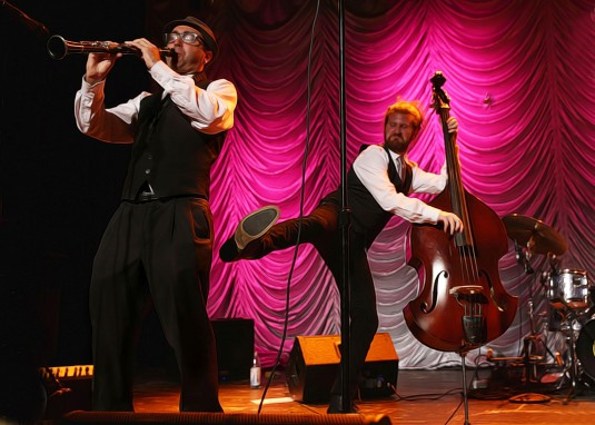 PostModern Jukebox2