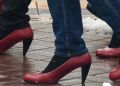 """""""Извърви километър в нейните обувки"""" на 13 март в София"""