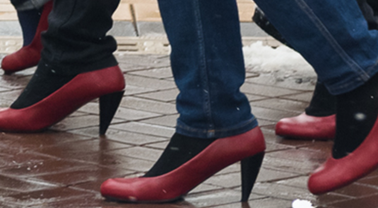 Press_release_IWD_Walk A Mile In Her Shoes - FB post-1
