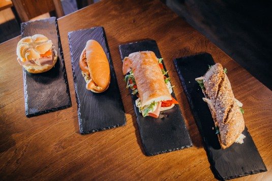 Сандвичи
