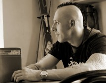 """Откъс от """"Убиец"""" – дебютния роман на Васил Панайотов"""