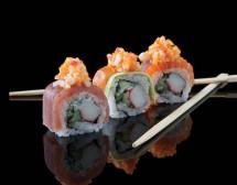 Спечелете суши курс в МЕТРО Академия