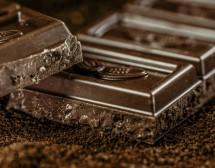 Черният шоколад е полезен преди физически упражнения