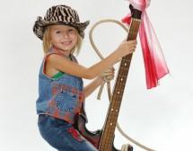 10 начина да развиете таланта на детето