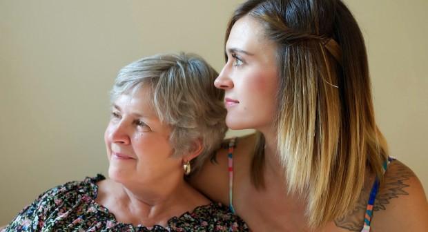 Психология за майки и дъщери