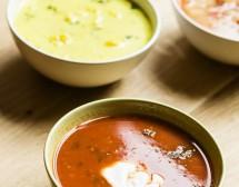 3 рецепти за супи