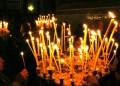 Благодатният огън носи чудото на Великден