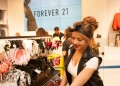 FOREVER 21 с първи магазин у нас в Paradise Center