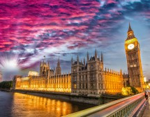 Българите летят най-много до Лондон за Великден