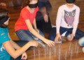 FunGameFactory – детски рождени дни с обучение и забавление