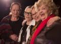 """4 великолепни актриси заедно в """"Корабът Нощ"""""""