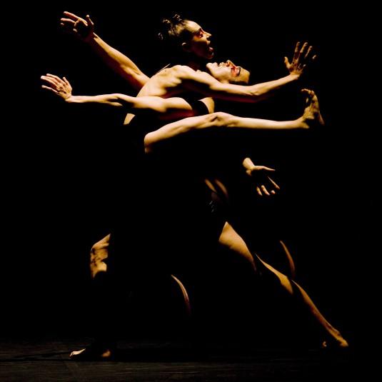 Marie Chouinard-Photo Nicolas Ruel