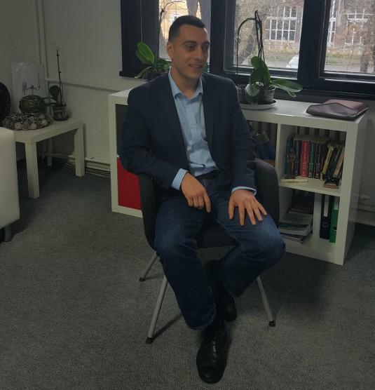 Sasho_Iliev - interview alchohol