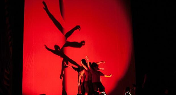 Театър от слепи актьори – отново на сцена