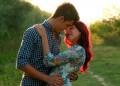 Защо затваряме очи, когато се целуваме?