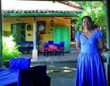 Мезоамерика: какао, шамани и вулкани