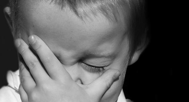 Срамежливо дете!  Как да се справим?