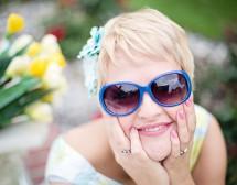 Избор на дамски слънчеви очила: критерии и препоръки